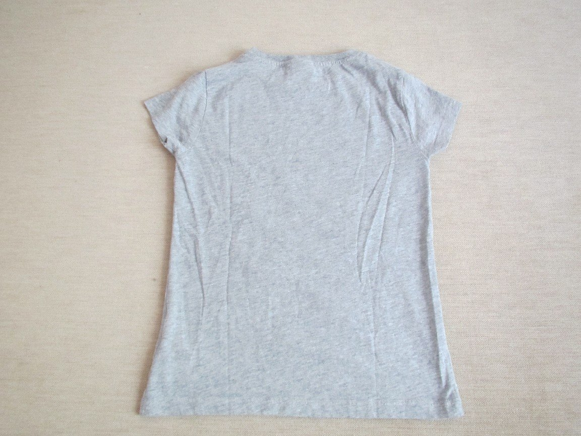 ... T-Shirt Gr. 140 in grau mit Aufdruck Star Wars the Clone Wars ... e4a09bab1b