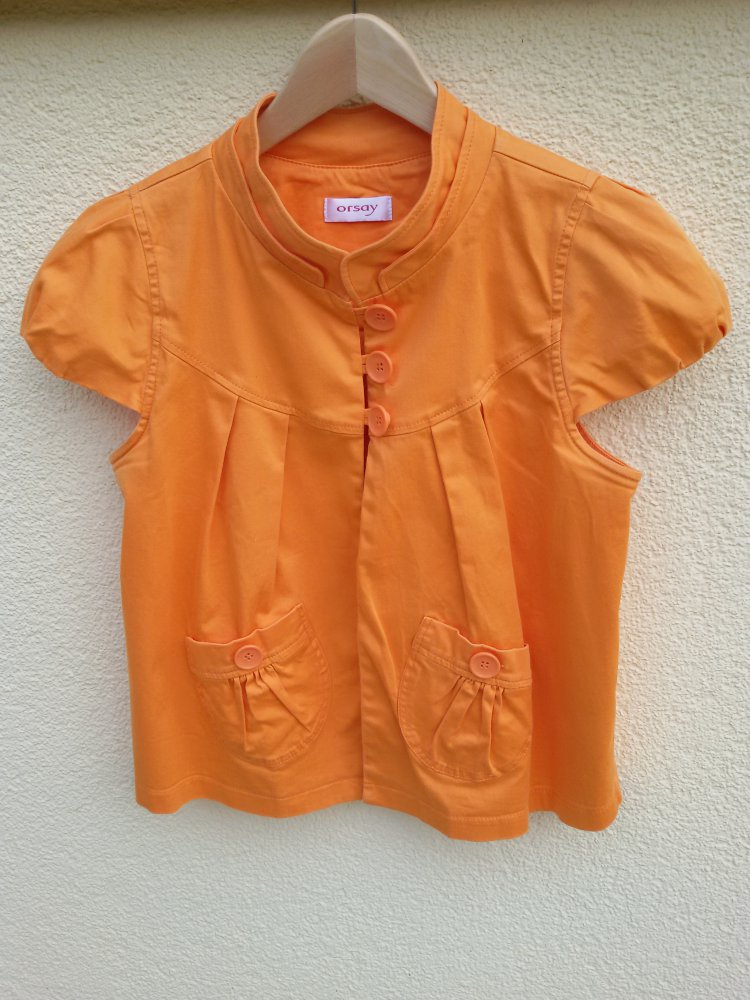 28000cd1c326 Orsay - Damen Kurzarm-Blazer ORSAY    Kleiderkorb.de
