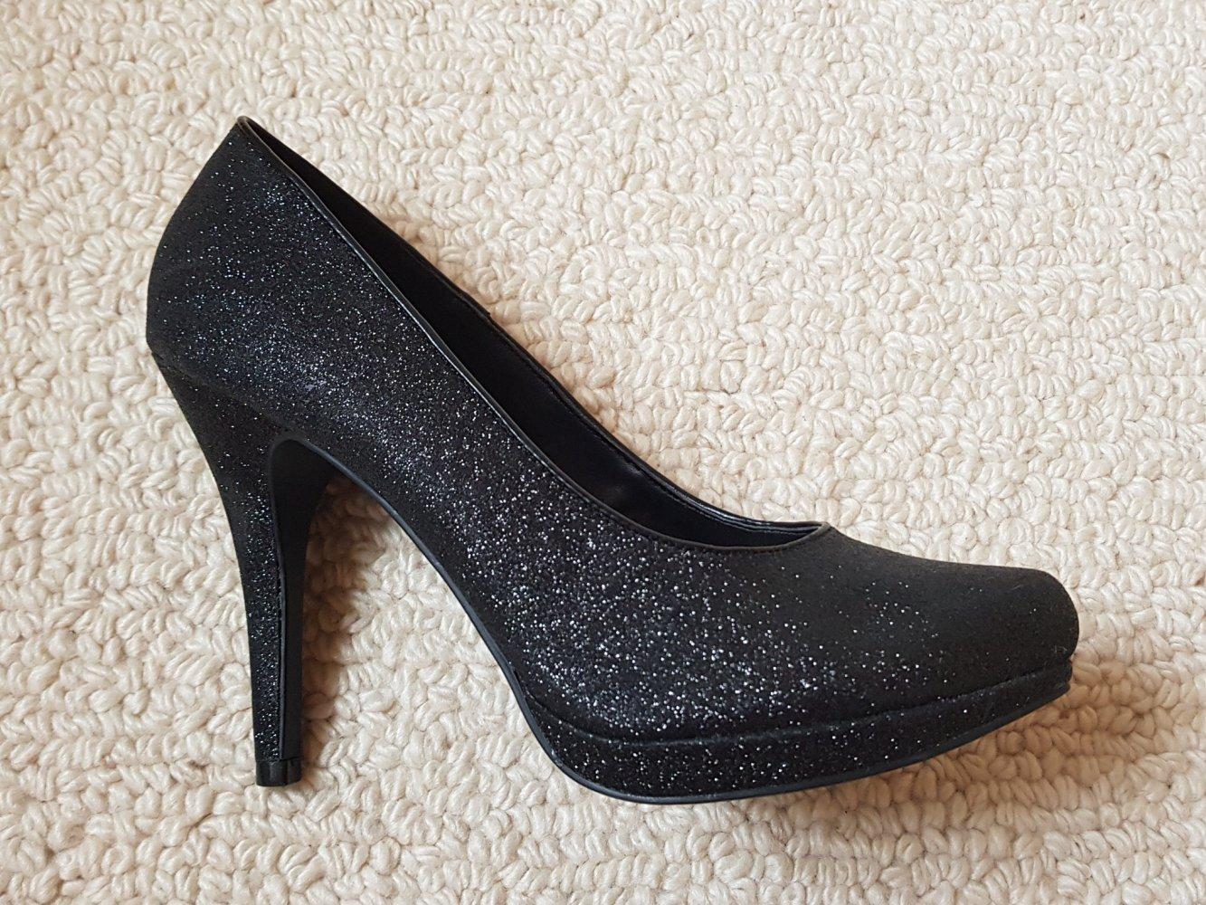 S.Oliver - Pums von Graceland   Bata   Ankle Boots von s.Oliver ... b7f4ffe7d7