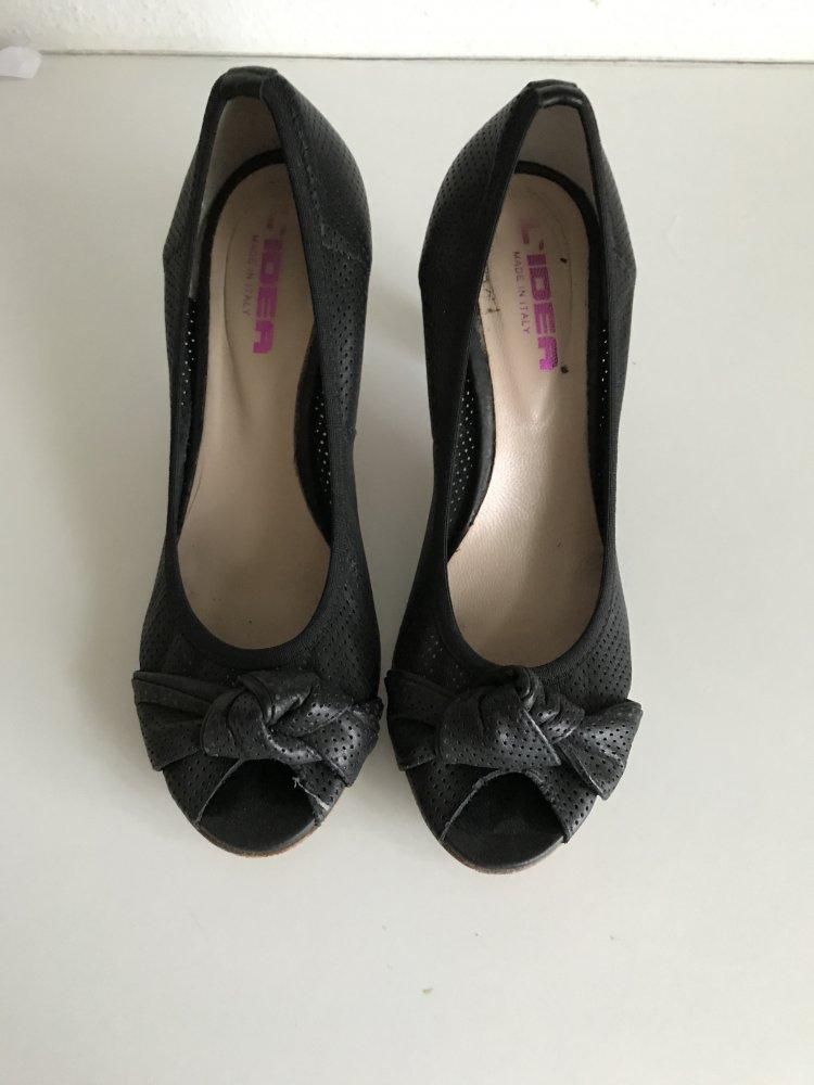 Lidea italienische Schuhmarke - Schöne Pumps    Kleiderkorb.de d4ffdaad85