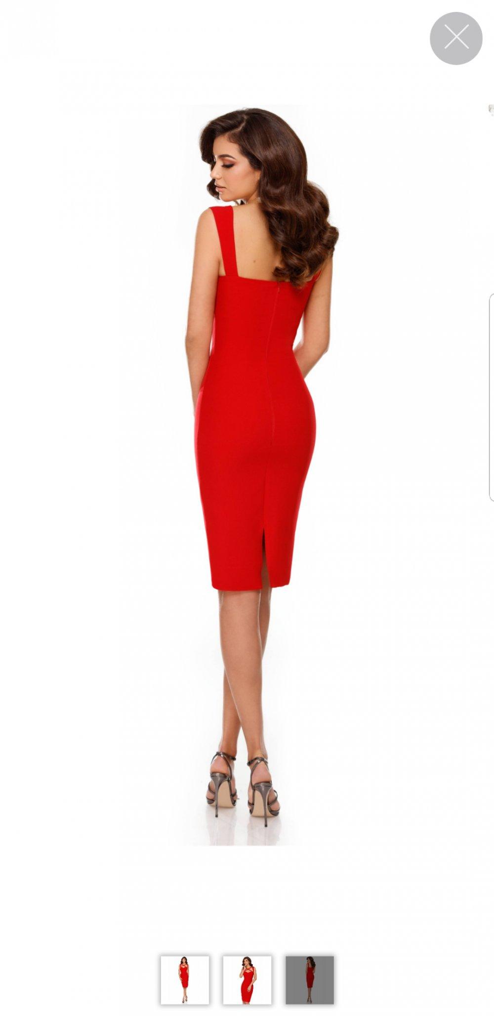 rote kleider kurz 18a18a18