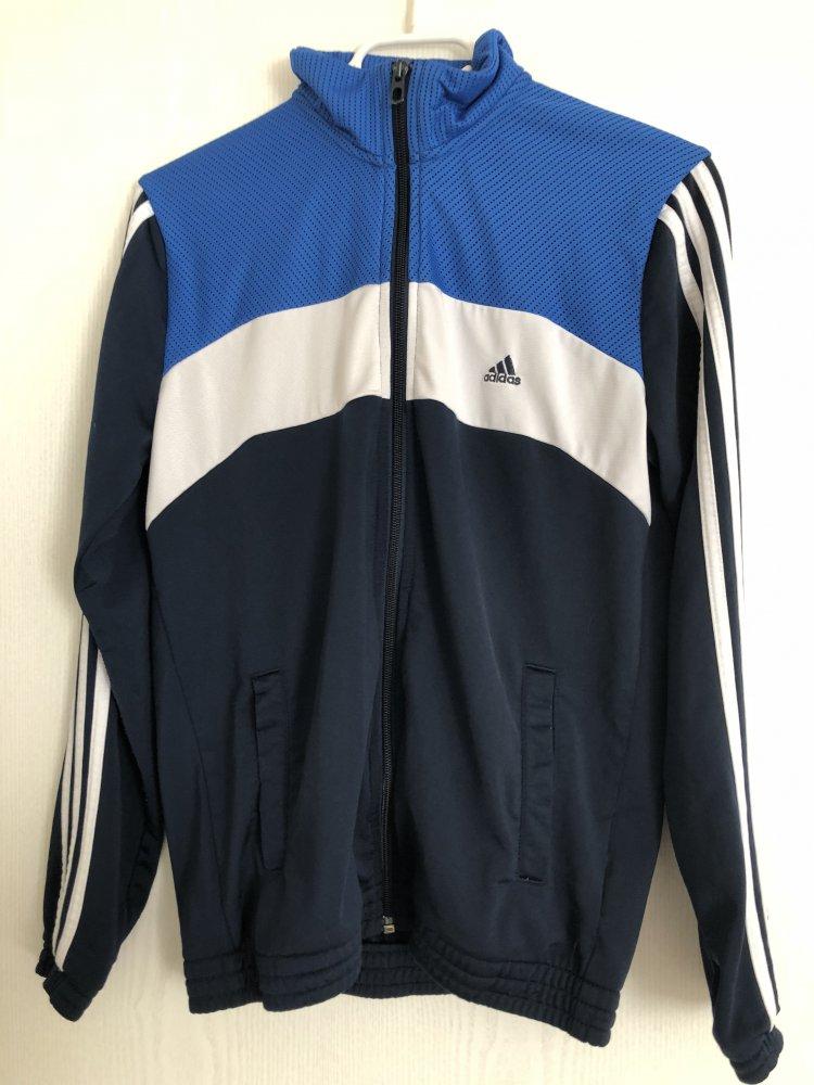 bb2fbbaa0996 Adidas Jacke    Kleiderkorb.de