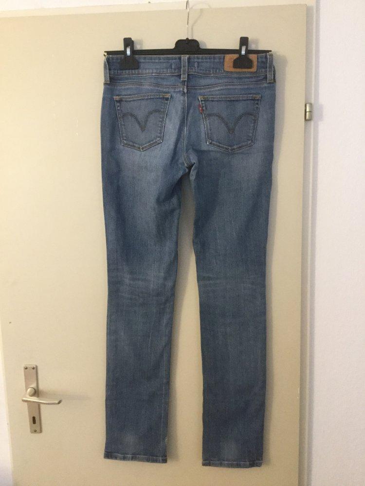 Levi's Jeans 571 slim fit 29*34