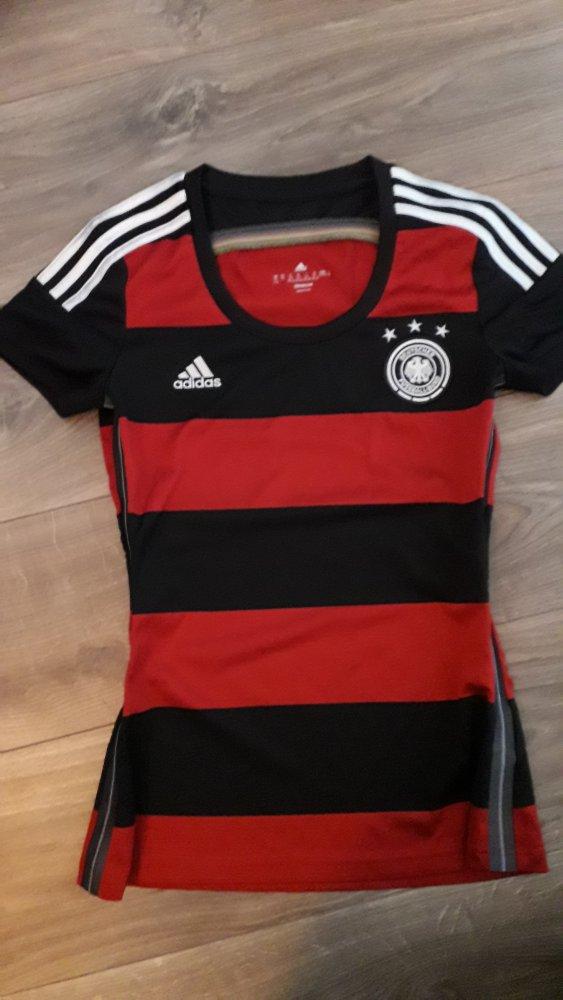 adidas DFB Trikot Damen