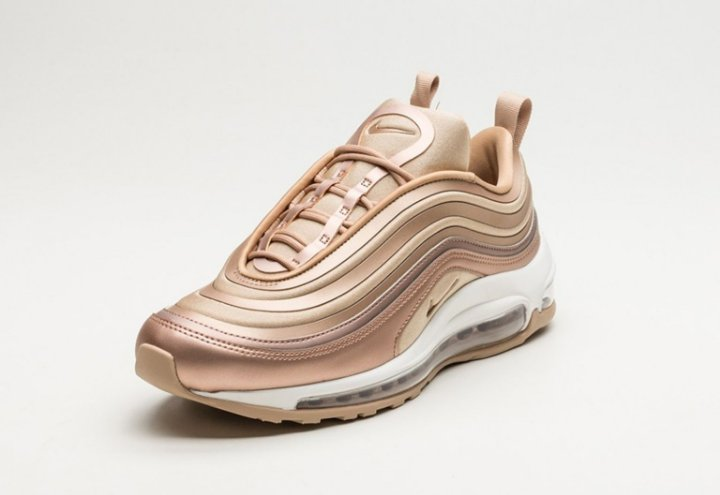 best online for whole family best prices Nike Air Max 97 Ultra Metallic Bronze