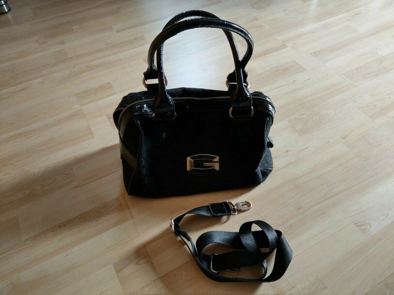 Handtasche Gussaci