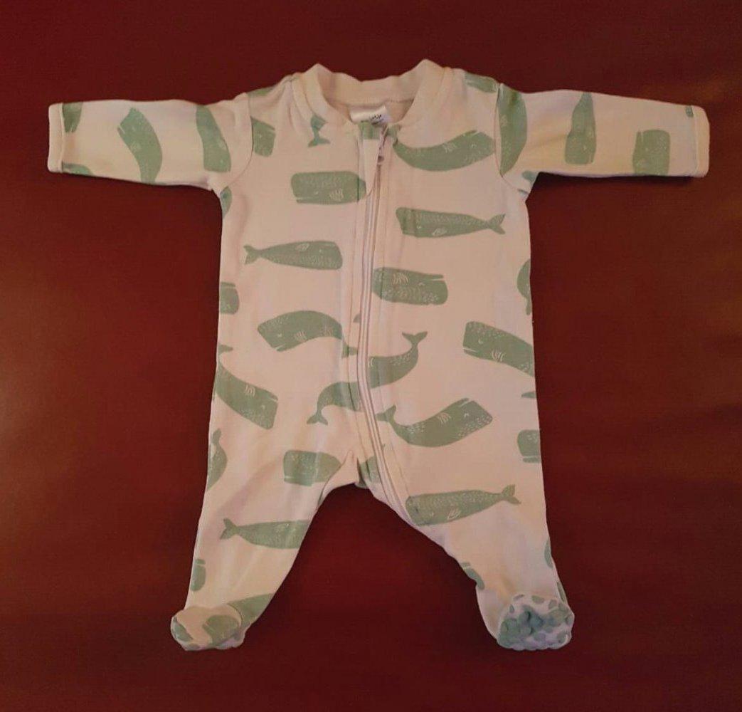 cdc5f07cb1cc59 Dymples - KAUF 5 ZAHL 3; Super süssen Baby Schlafanzug für ...
