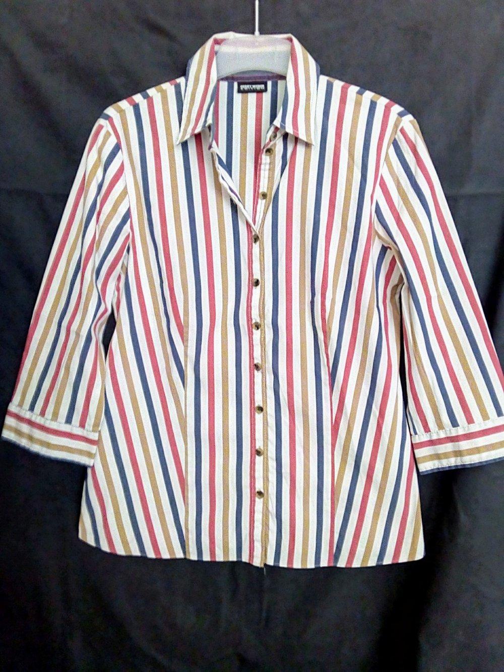 cheaper 5700a 382e0 Tolle Bluse mit Streifen von Gerry Weber