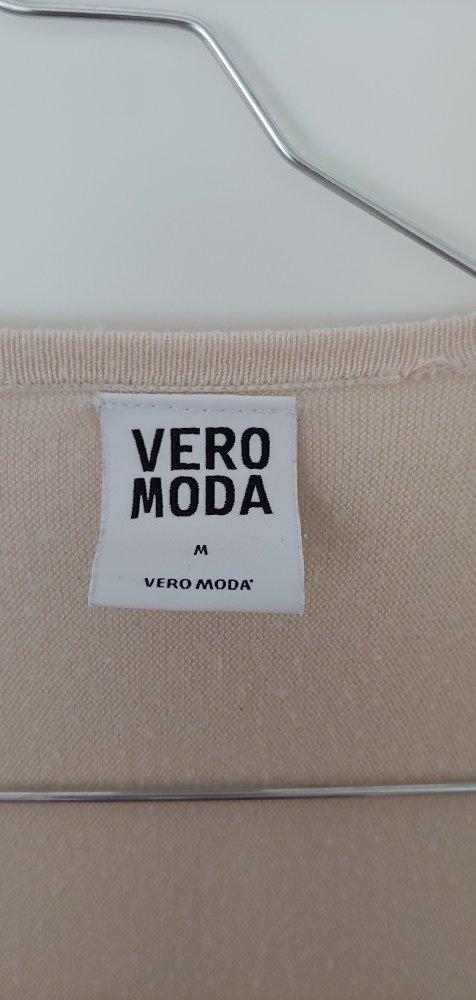 buy popular 52370 d0204 Vero Moda lange Strickjacke