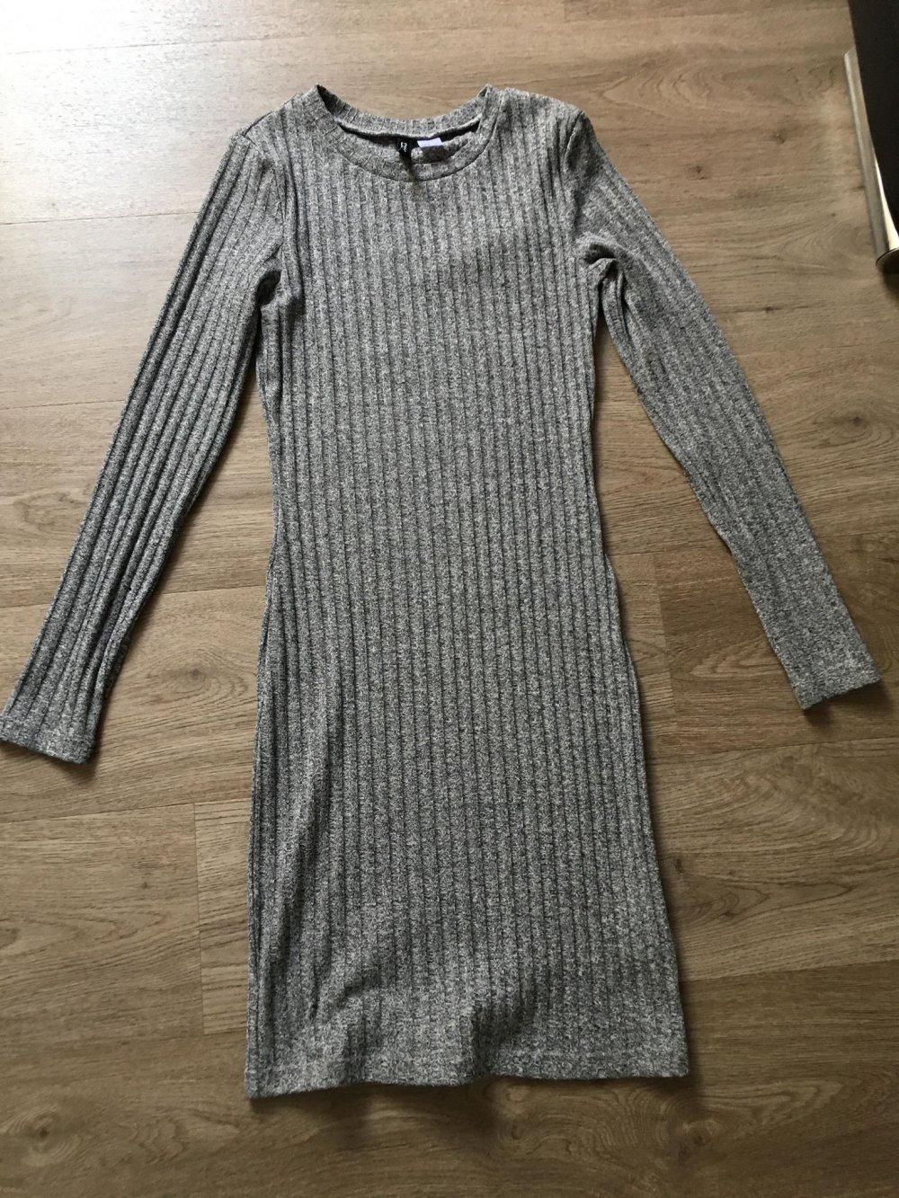 h&m kleid neu