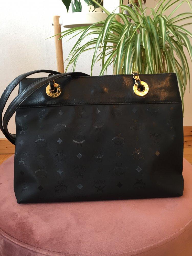 MCM Bag (original!)