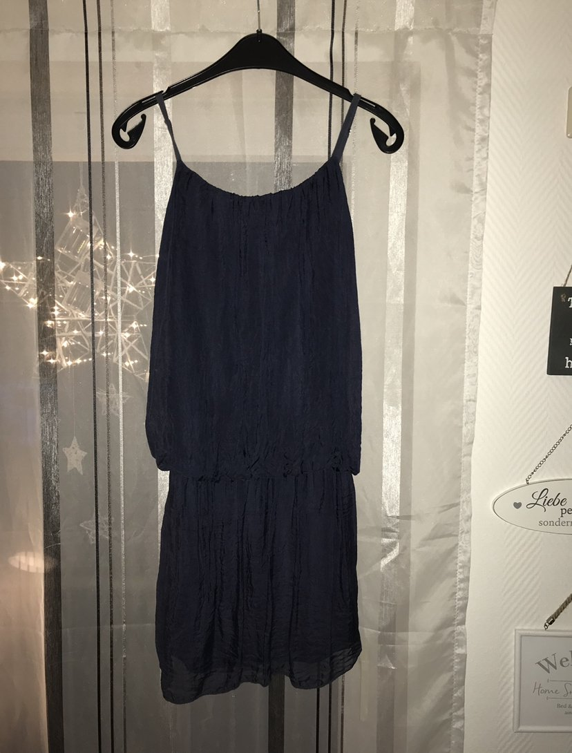 No Name Sommerkleid Aus Italien Kleiderkorb De