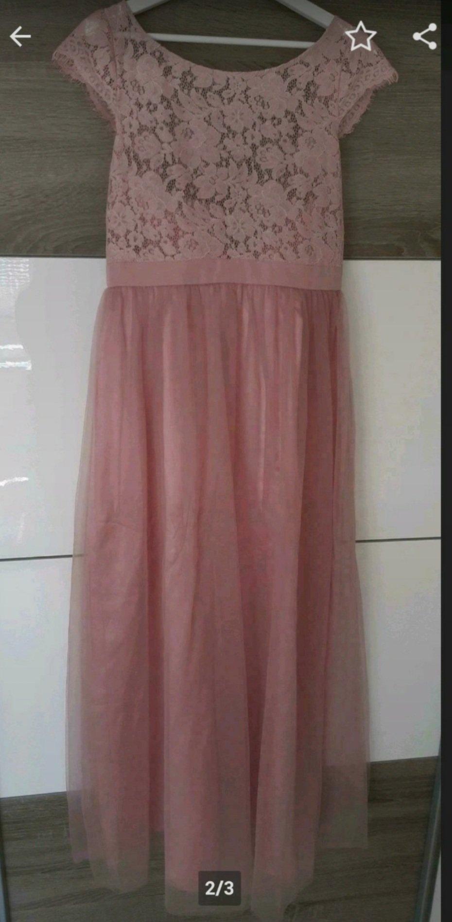 wunderschönen kleid zu verkaufen