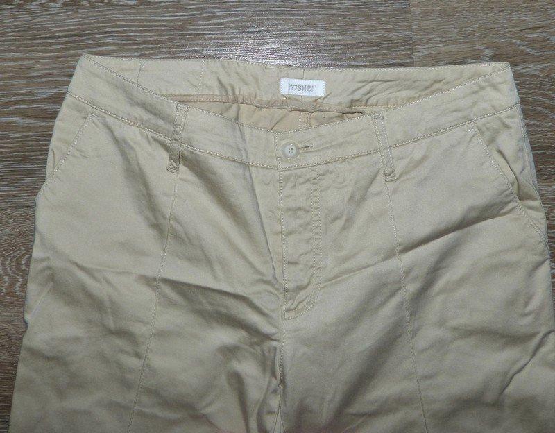 4ce166c0a6 Rosner - Stoffhose beige, Gr. 42, Kurzgröße :: Kleiderkorb.de