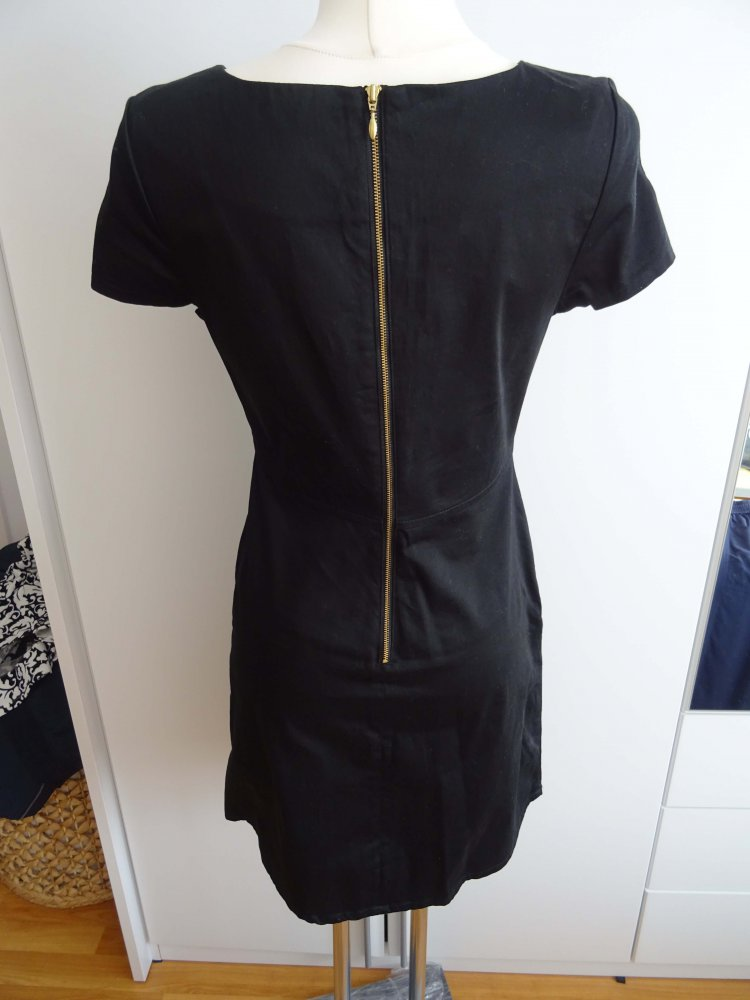 60c1397a21dd Orsay - schwarzes Kleid -NEU-    Kleiderkorb.de