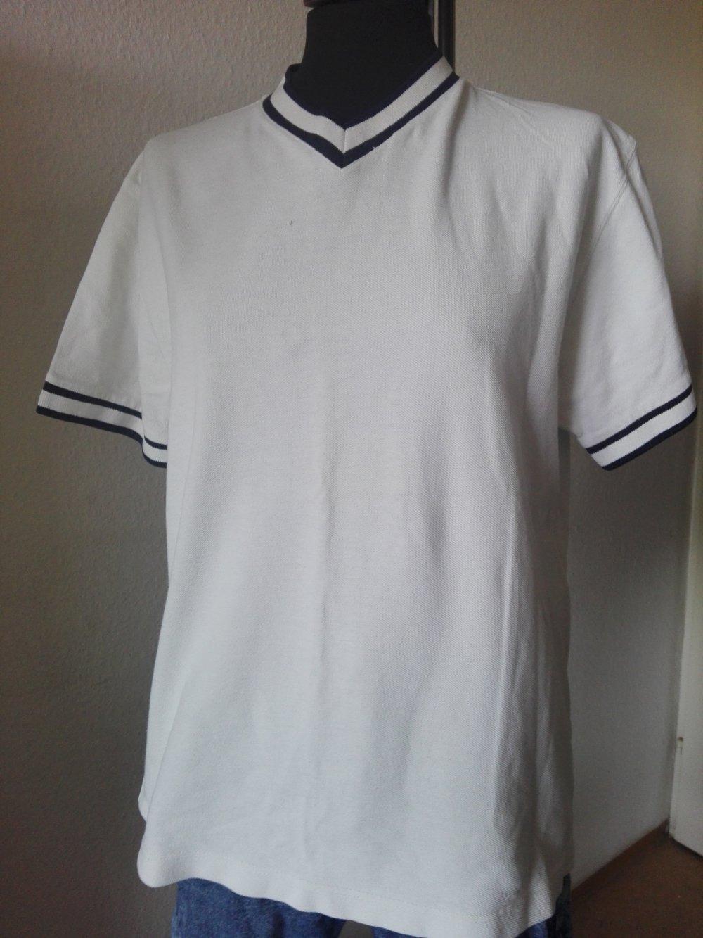Burton T-Shirt Größe M V-Ausschnitt    Kleiderkorb.de 0ed3e3a5ff