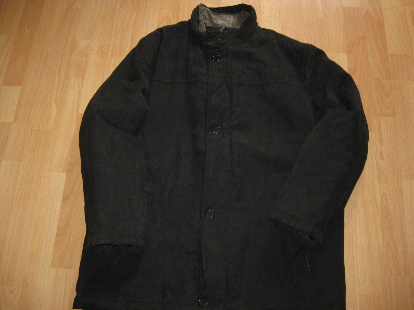 c. comberti Herren Jacke schwarz Größe 29 NEU mit Etikett