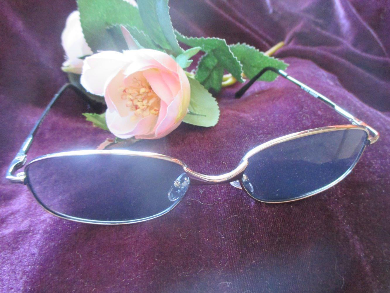 NEU * Retro * Pin up * Rockabilly Style * Sonnenbrille * Sonnen Brille * Sun Glasses 'RALPH LAUREN' Original * braun *