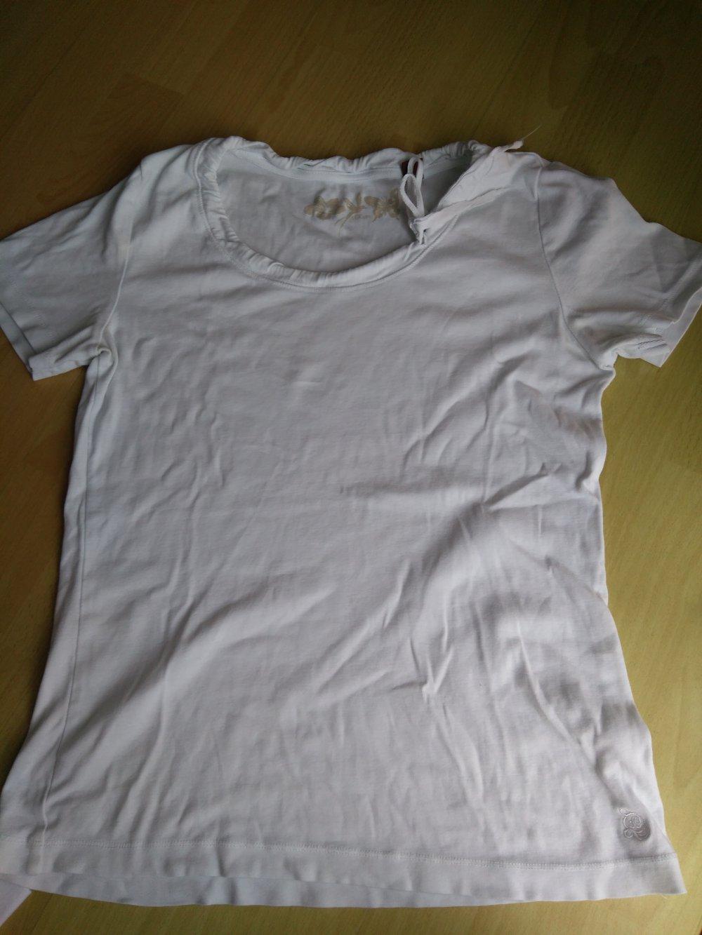 67c8a704928b S.Oliver T.Shirt Gr 40-42 Basic    Kleiderkorb.de