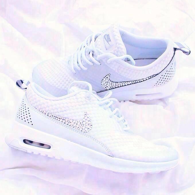 Nike Damen Sneaker Glitzer | eBay