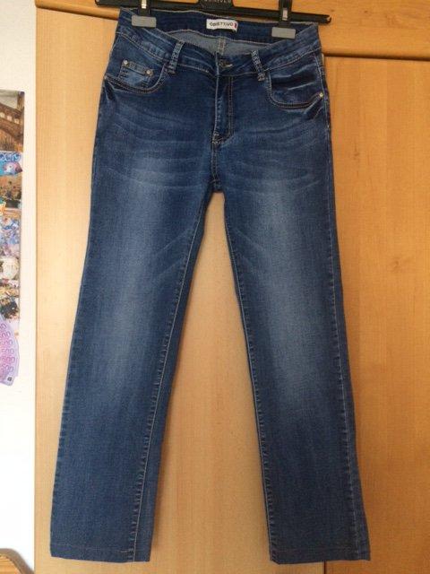 36  Blue JEANS Blue Jeans Blue Denim Blue JEANS Blue Jeans Blue °  W28-Gr