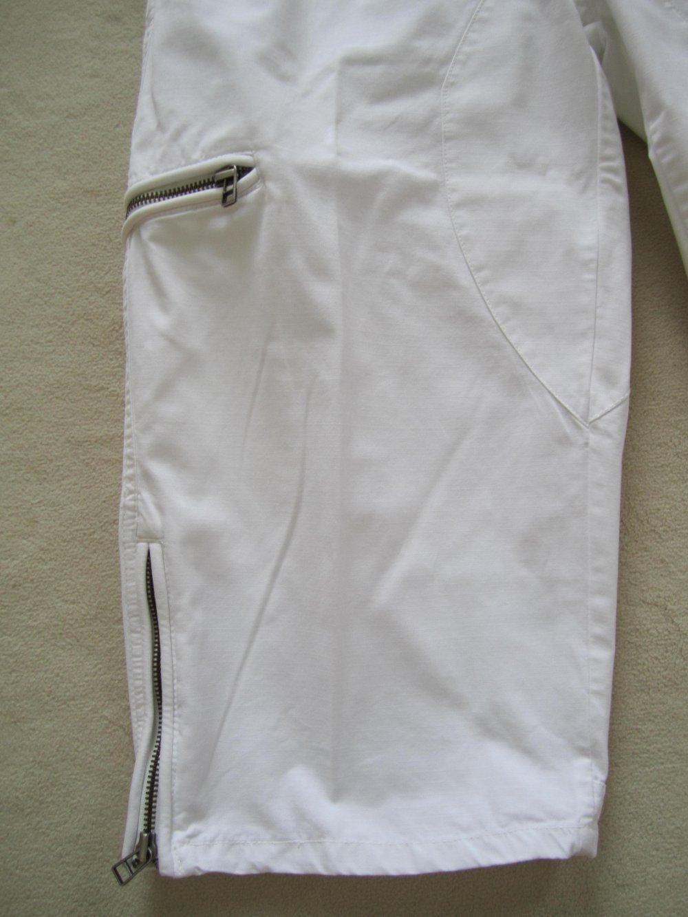 Gigstar - GIGSTAR Herren Bermuda kurze Hose Shorts weiß Gr.32 wie 48 ... 5b3f8bb10a