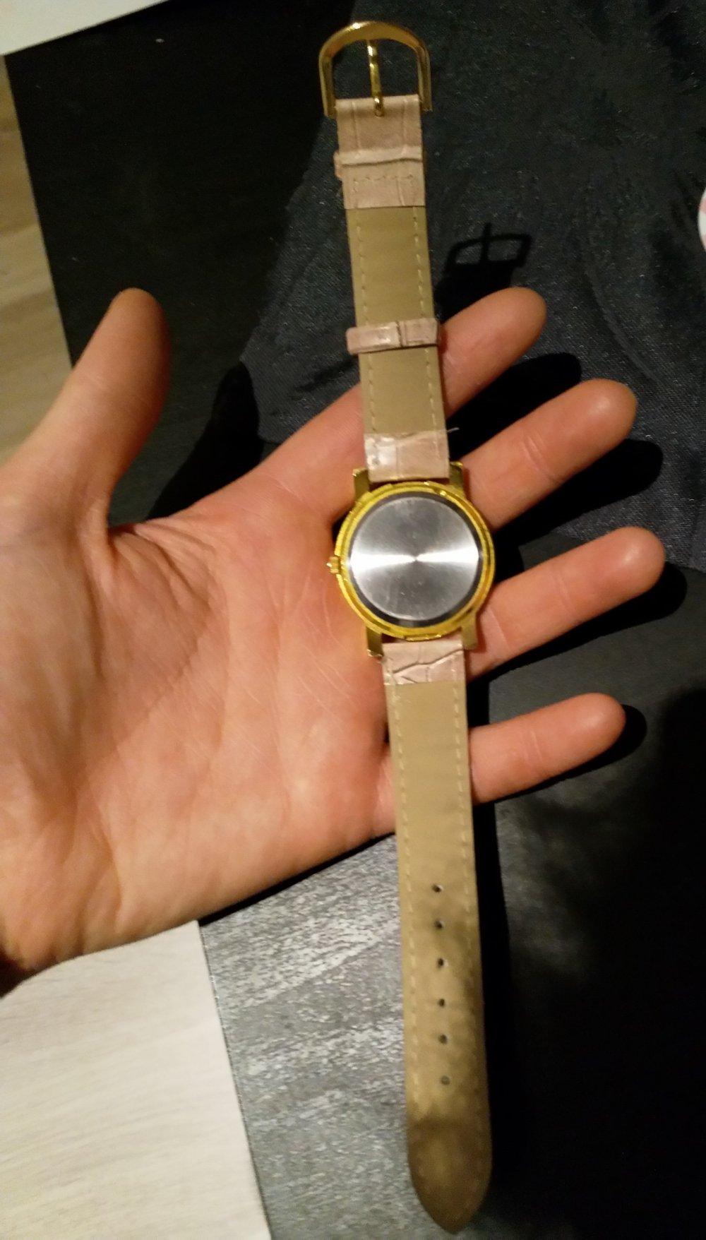 d8f476bf0d Damen Armbanduhr von Bader limited edition Damen Armbanduhr von Bader  limited edition .