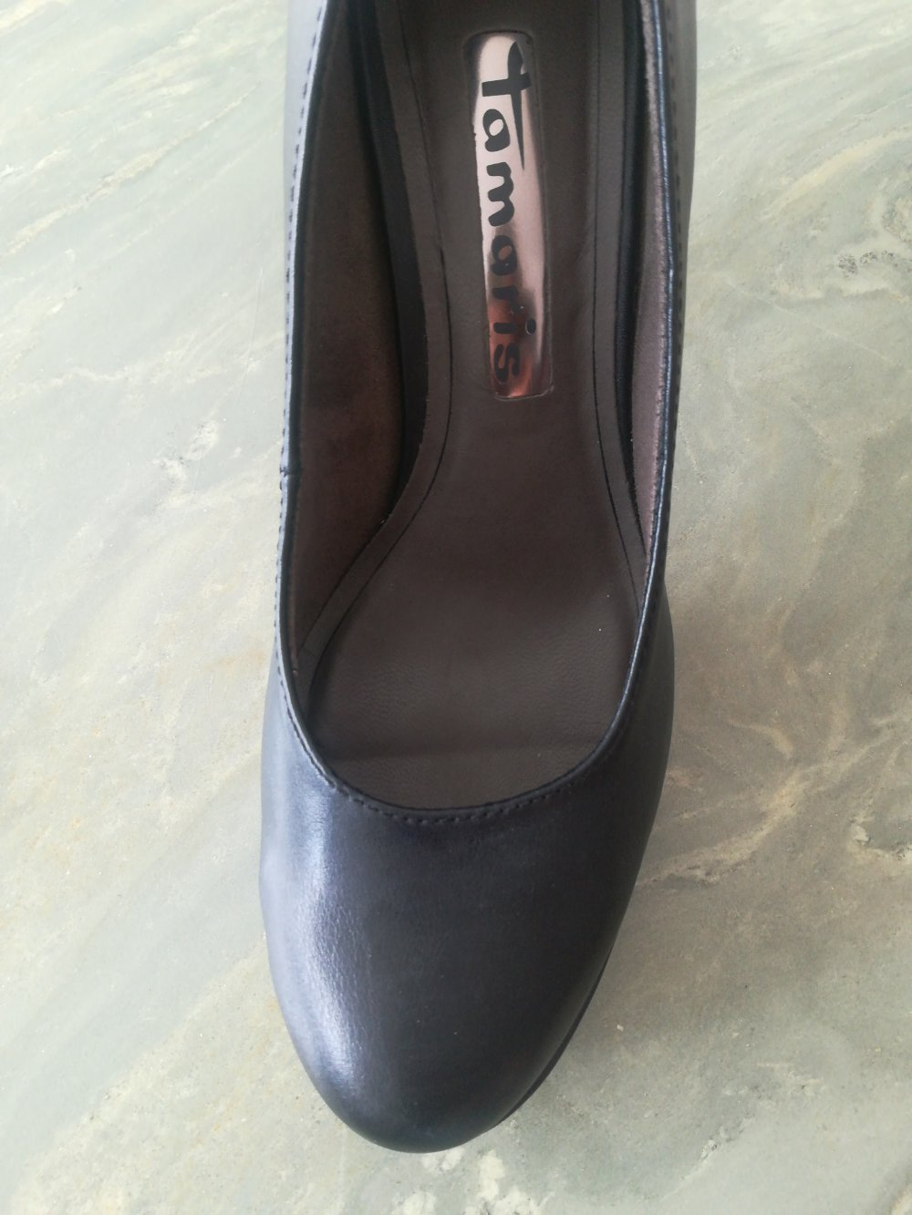 best website 921cc d506e Schwarze Schuhe von Tamaris