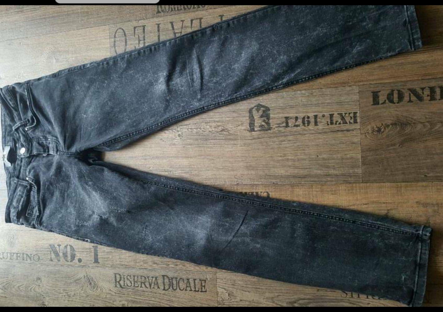 viel rabatt genießen limitierte Anzahl Schatz als seltenes Gut EMP Black Premium EMP Slimfit Herren Jeans 30/32