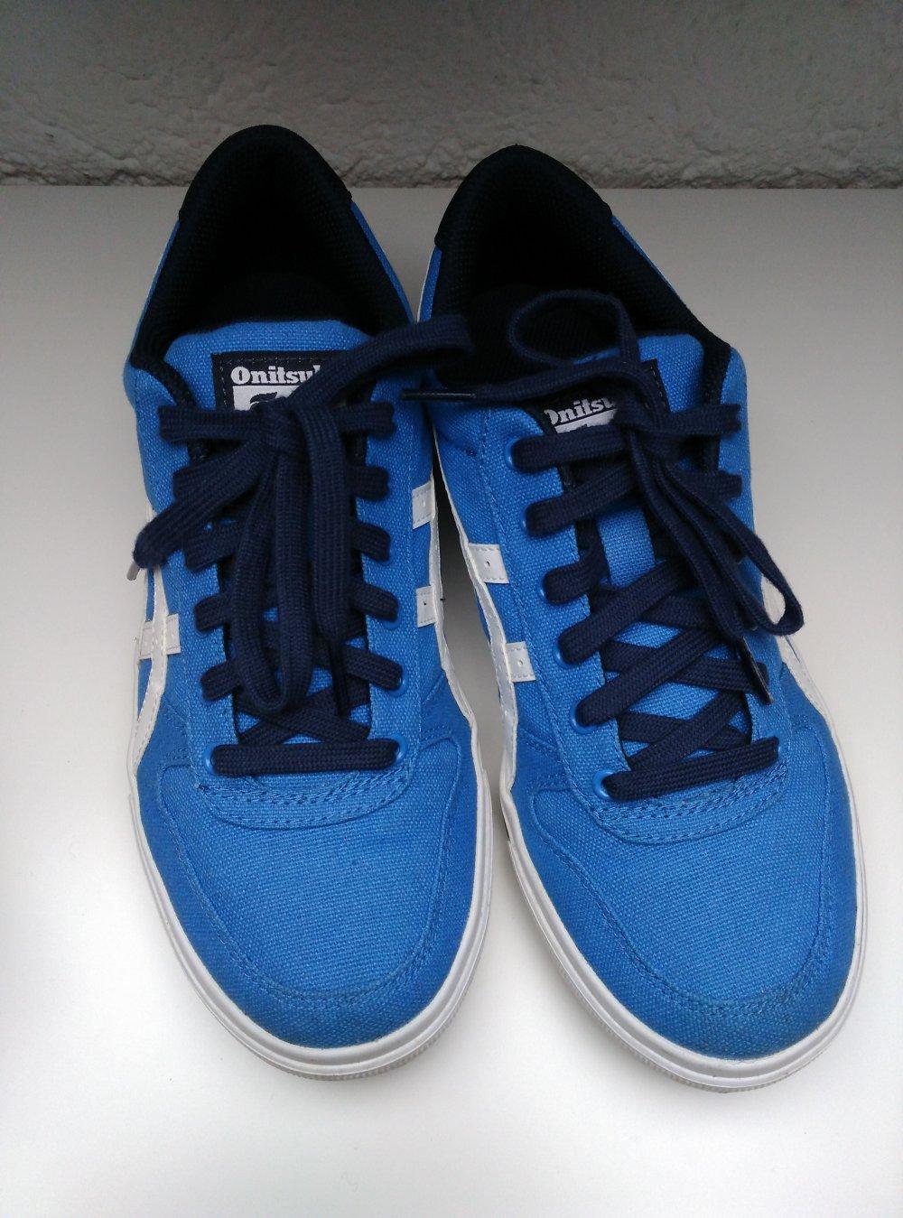 asics sneaker 39