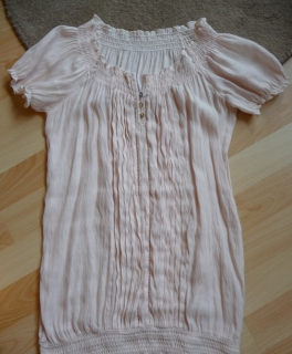 Kleiderkorb.de :: Hochzeitskleid Brautkleid mit Spitze in ivory