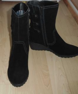 Kleidung & Accessoires Neueste Kollektion Von New Grinders Mustang Brown Mens Cowboy Ankle Boots All Sizes Gutes Renommee Auf Der Ganzen Welt