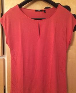 11cf386c72adf9 ... Elegantes Shirt von MeXX Metropolitan - Gr. S
