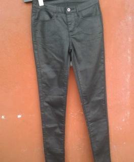 9fd7743687db0c Ungetragene, ausverkaufte Levi's Jeans Leggings in Größe 25 in moondust ...