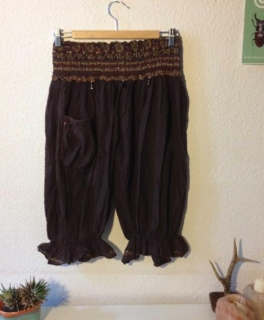 ... miss be hippie hose pluderhose 6f40174c47