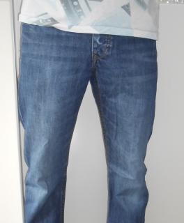 Straight Fit Herren Jeans W28 L32 Clockhouse ... 87e933a4d1