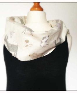 neu H&M Pullover weiß bestickt pulli 40 ethno boho goa ethno blogger vintage lolita rockabilly