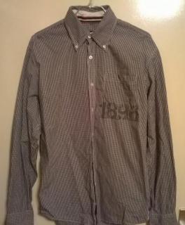 Rational ~*h&m*~tolles Spitzen Blusen Shirt Für Girls ~ Gr.134 ~wie Neu ~ Other