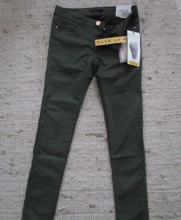 Kleidung & Accessoires FleißIg Only Sexy Mini Jeans Röcke Gr.w28 Gr.m W.neu