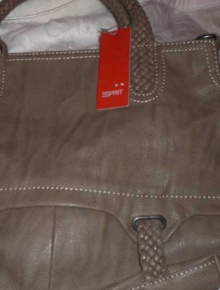 91fdbf254a7f6 Esprit Handtasche  NEU  - Neupreis  69