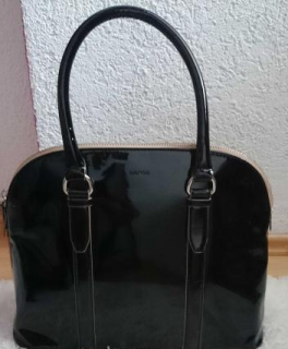 Michael Kors Hamilton Hippie Tülle Large North South Tote