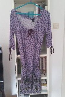 939ef164bdb455 Romantisches Kleid von Mango Rinascimento minirock