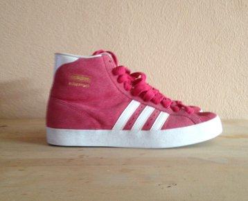 RESERVIERT FÜR JENNY: Adidas Schuhe Damen Größe 4041
