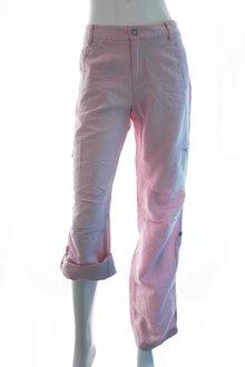 hose blumenmuster rosa altrosa von amisu. Black Bedroom Furniture Sets. Home Design Ideas
