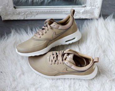7fde2860781e3d Nike Air Max Thea PRM Premium •Desert Camo• ...
