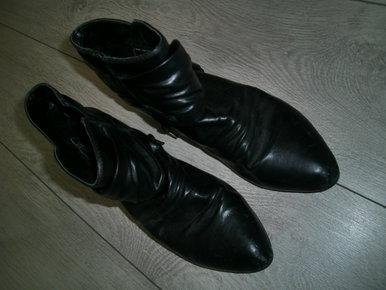 blacky-die-zweite