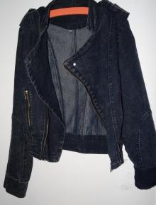FleißIg Orsay 2 Teiliges Kostüm 36 Business Rock & Jacke Kurzärmlig Schwarz Satin Starke Verpackung Anzüge & Anzugteile
