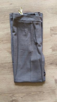 Precise Leggins Glatt & Glänzend Figurbetonten Grau S Neuwertig In Short Supply 36 Anthrazit Gr