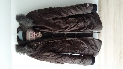 3d15506966ddb Replay Wickel-Schuhe Khujo Winterjacke   Wintermantel