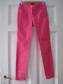 pinke hot pants. Black Bedroom Furniture Sets. Home Design Ideas
